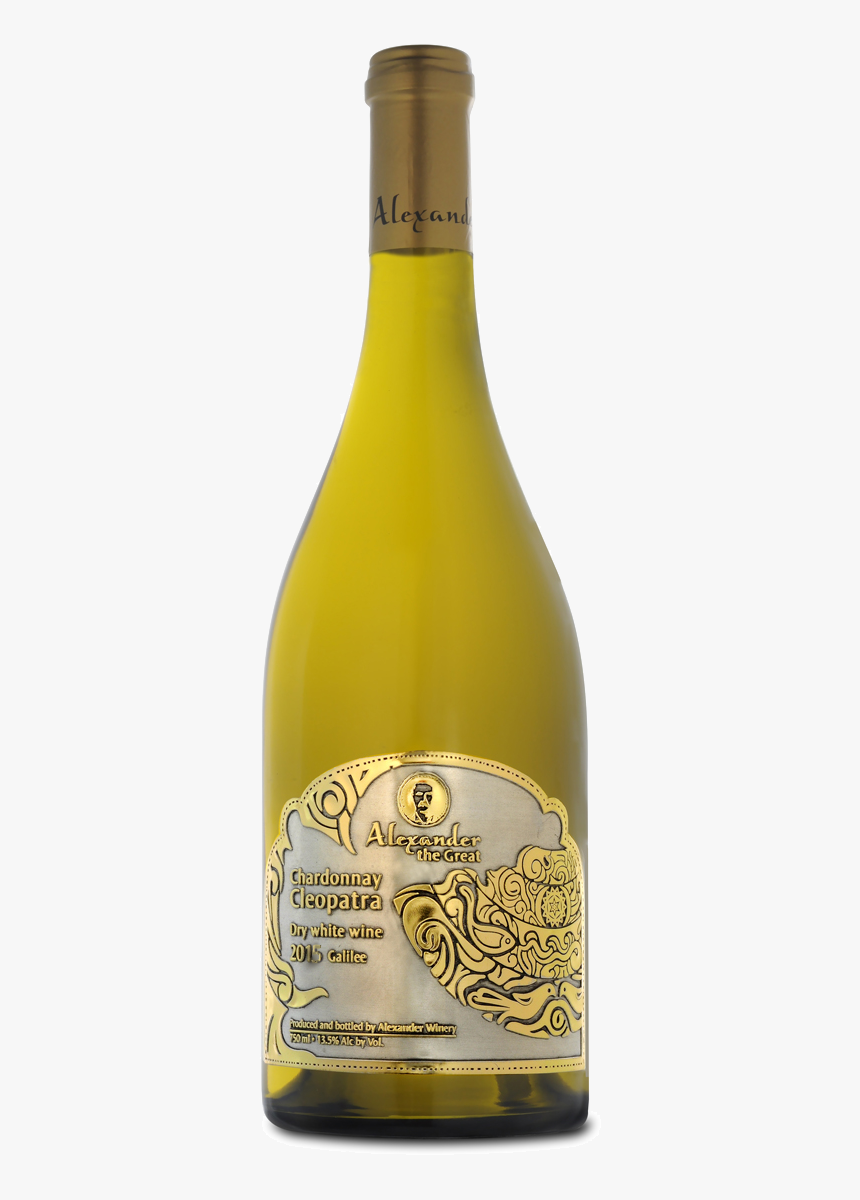 Alexander Chardonnay Cleopatra 2012, HD Png Download, Free Download