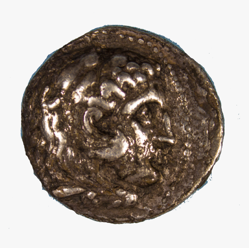 Alexander The Great - Coin, HD Png Download, Free Download