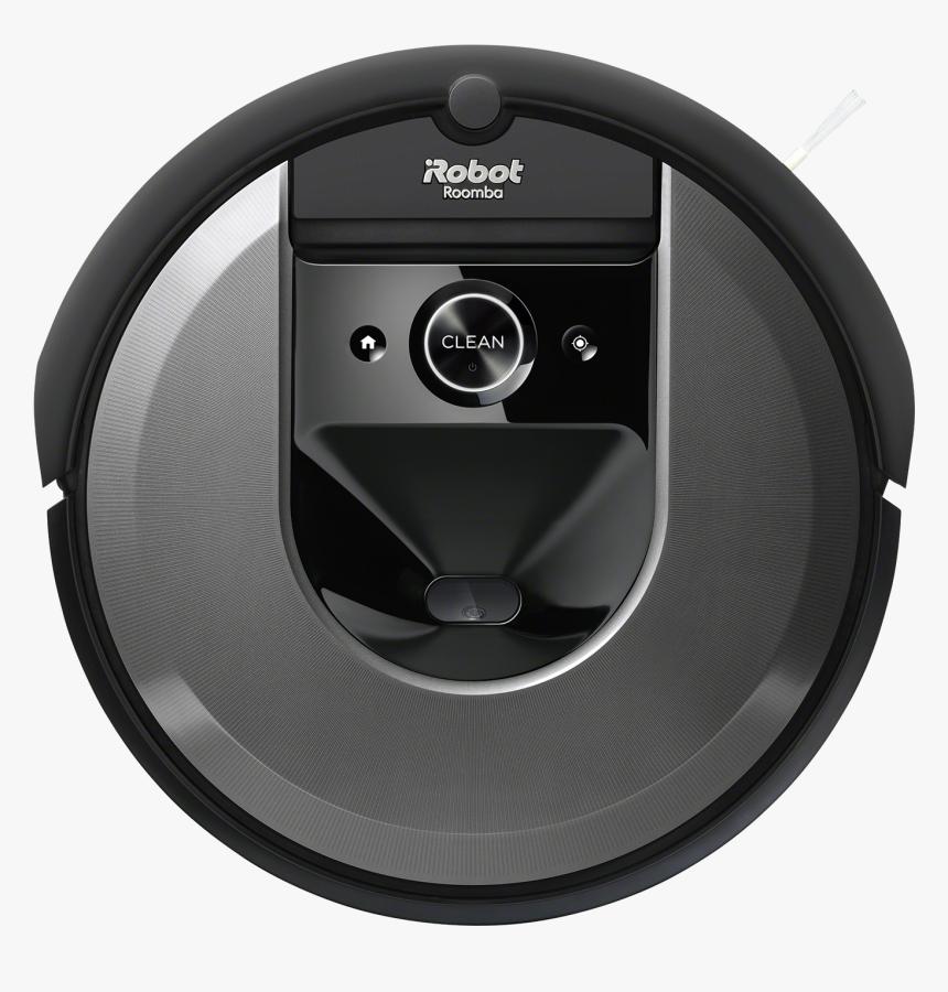 Robot Aspirateur Png, Transparent Png, Free Download