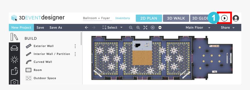 Email 3d Floor Plan Online - Design, HD Png Download, Free Download