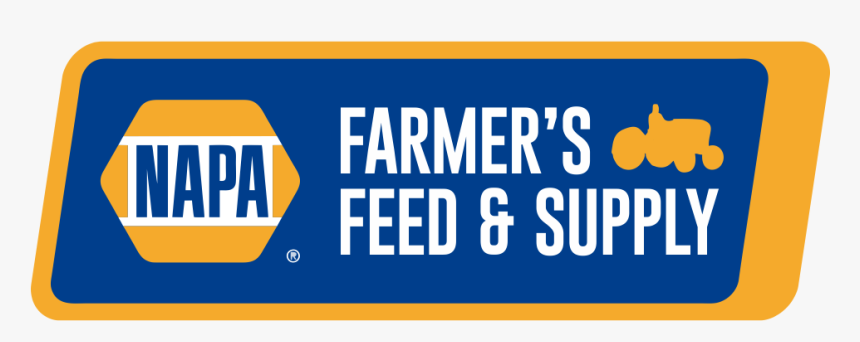 "Logo Design By Sylv For Farmer""""s Feed & Supply Inc - Sign, HD Png Download, Free Download"