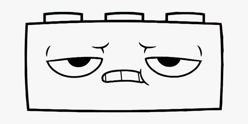 Richard Unikitty Coloring Pages, HD Png Download, Free Download