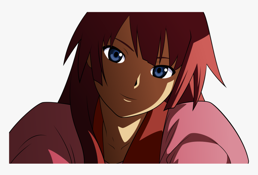 Transparent Hitagi Senjougahara Png - Hitagi Senjougahara, Png Download, Free Download