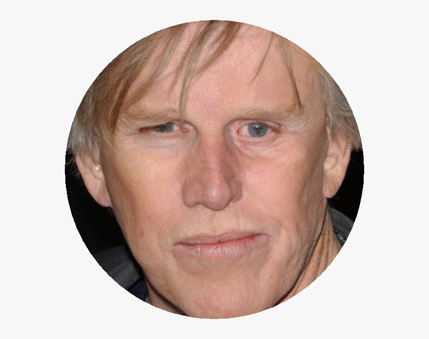 Garybusey - Portrait Photography, HD Png Download, Free Download