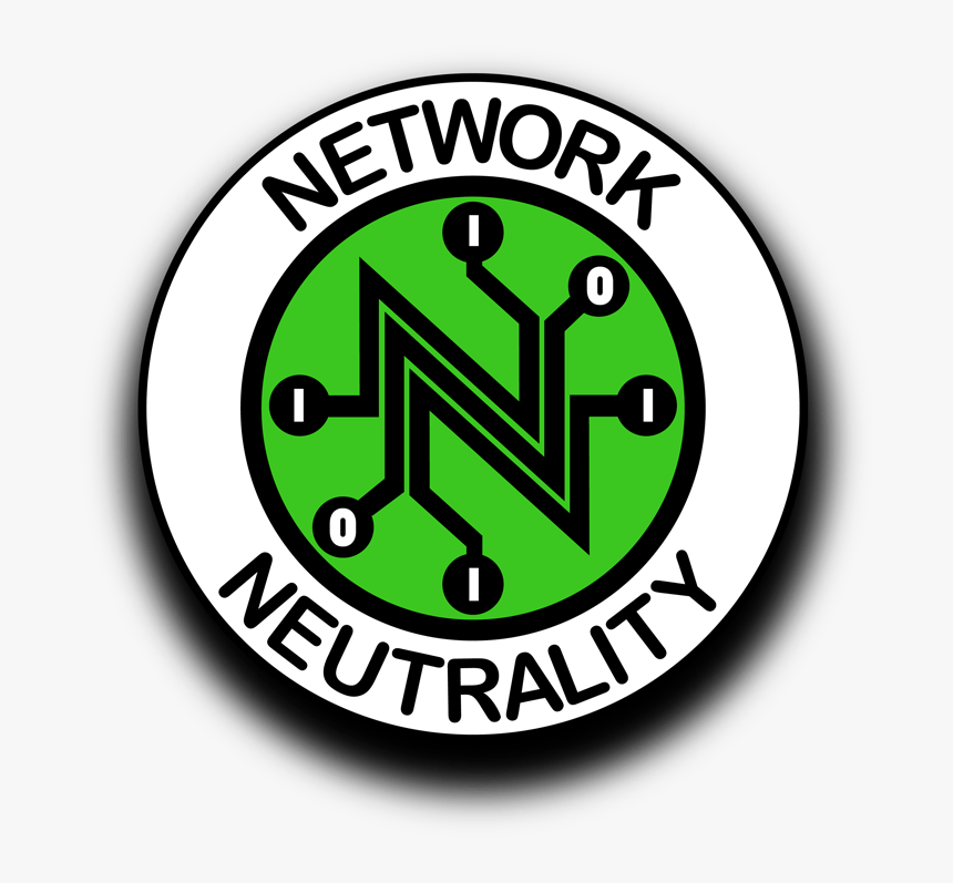 Net Neutrality Icon, HD Png Download, Free Download