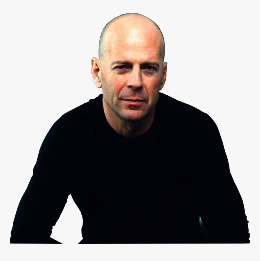 Transparent Bruce Willis Png - Bruce Willis, Png Download, Free Download