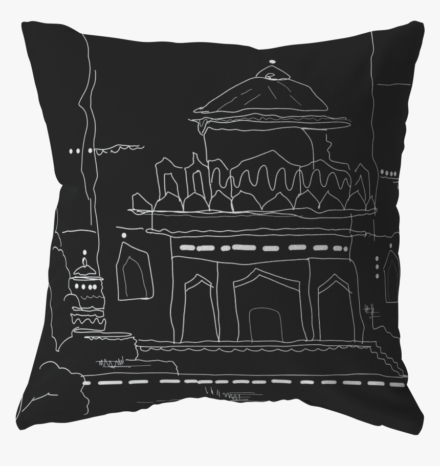 Home Décor,decorative Pillow,throw Pillow Cover, Accent - Cushion, HD Png Download, Free Download