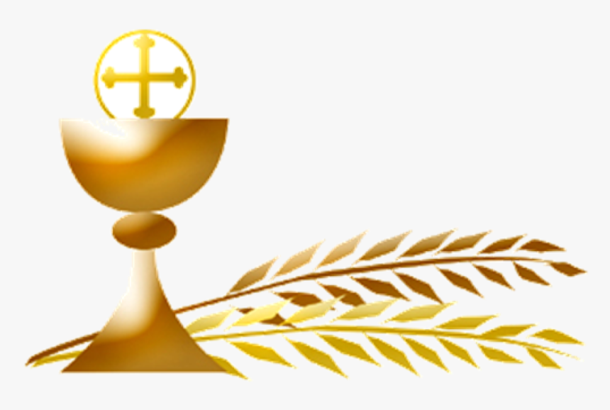 First Holy Communion Png, Transparent Png - kindpng