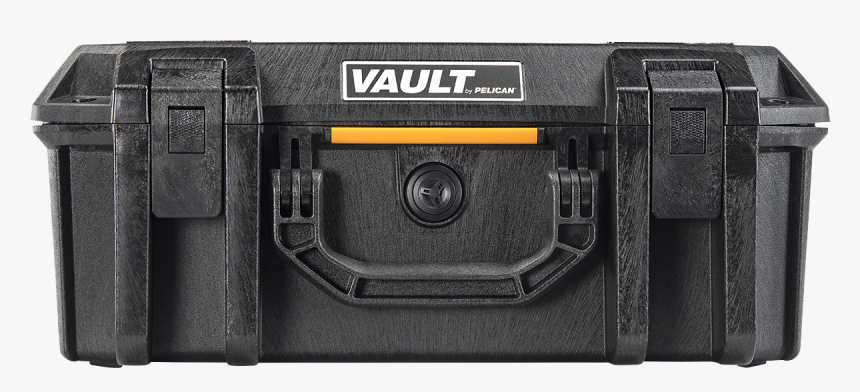 "Vault V300 Large Pistol Case By Pelican""  Class=""lazyload - Pelican Vault Case, HD Png Download, Free Download"