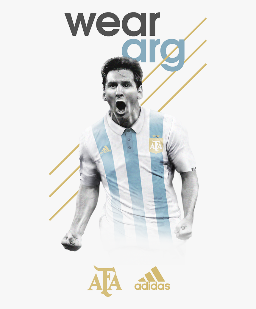 Argentina Football Design Hd Png Download Kindpng
