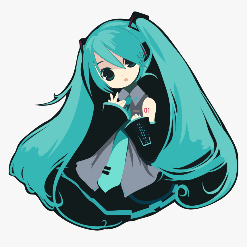 30 Day Vocaloid Challenge, HD Png Download, Free Download