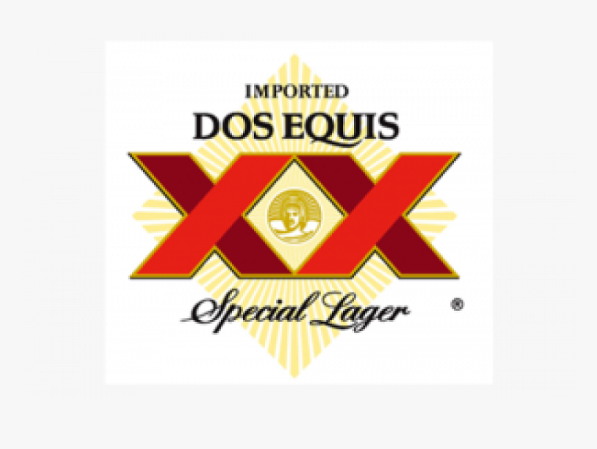 Dos Equis Logo Transparent, HD Png Download, Free Download