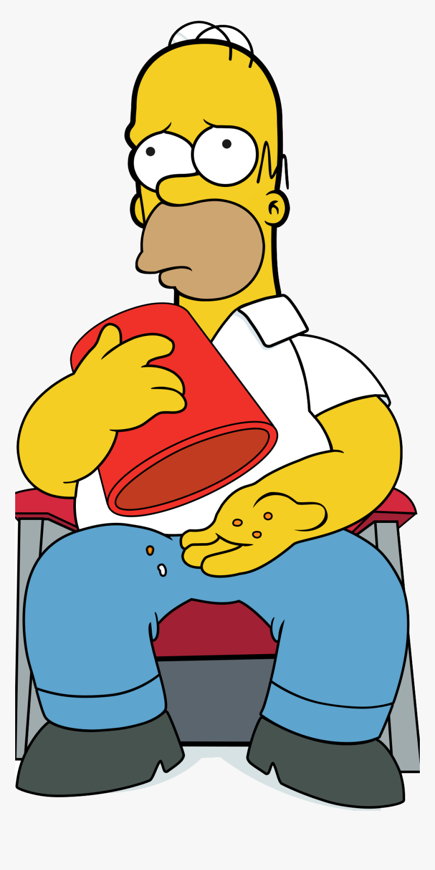 The Simpsons Movie Png Photos Title Simpsons Film Png Transparent Png Kindpng