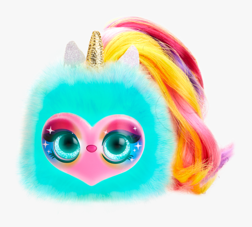 Pomsies Lumies Pixie Pop, HD Png Download, Free Download