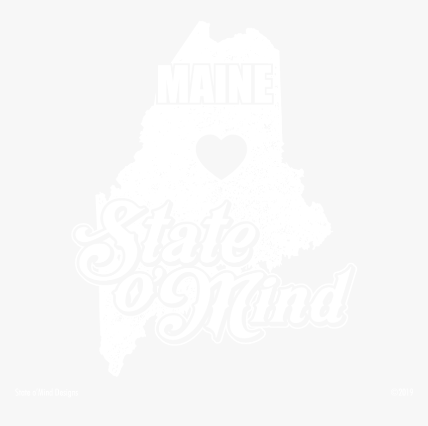 Maine County Map , Transparent Cartoons - Maine County Map, HD Png Download, Free Download