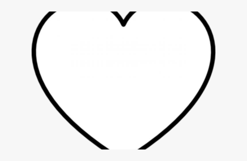 Heart Shape Transparent Background, HD Png Download, Free Download