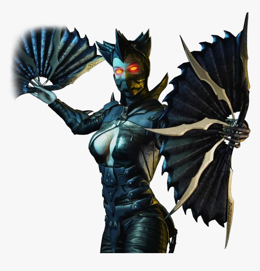 Transparent Kitana Png Katana Mortal Kombat X Costume Png
