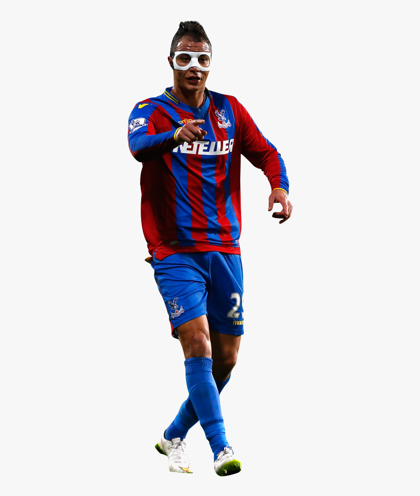 Marouane Chamakhrender - Player, HD Png Download, Free Download