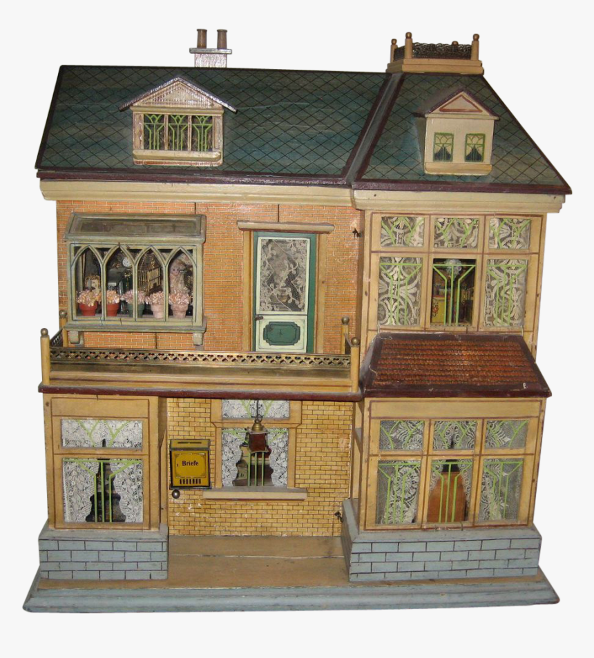 Dollhouse, HD Png Download, Free Download