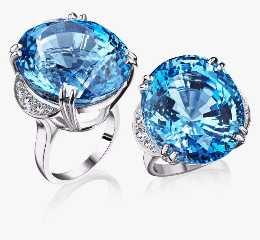 Transparent Aquamarine Png - Diamond, Png Download, Free Download