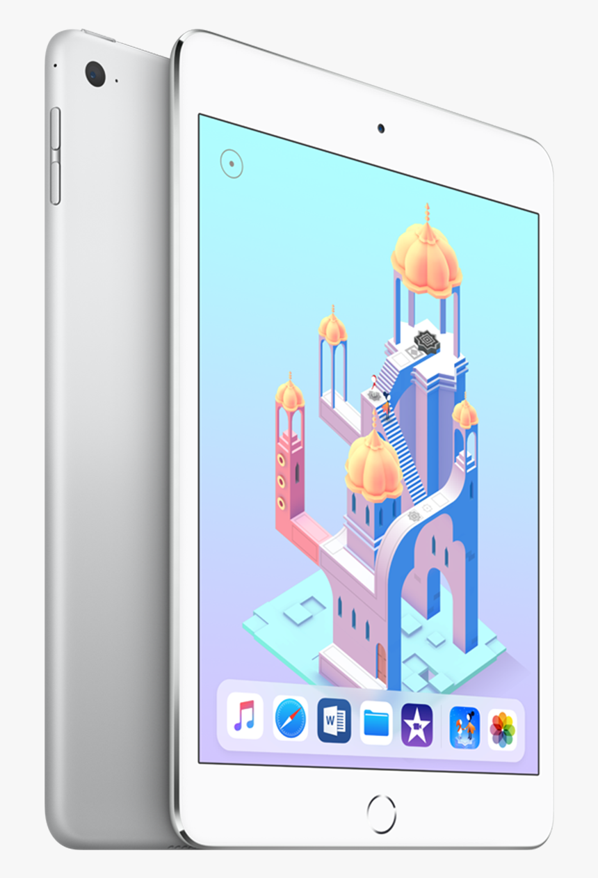 Ipad Mini 4, HD Png Download, Free Download