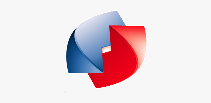 Oil And Gas Logo Blue And Red, HD Png Download, Free Download