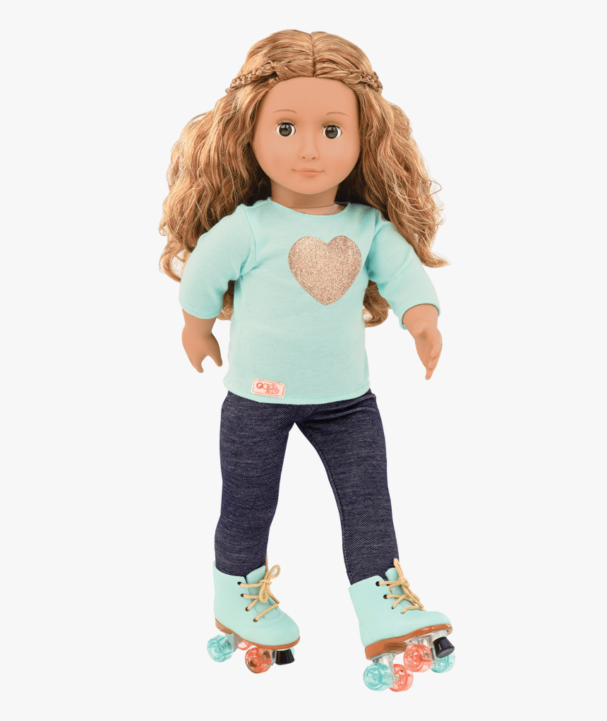 Our Generation Dolls Isa, HD Png Download, Free Download