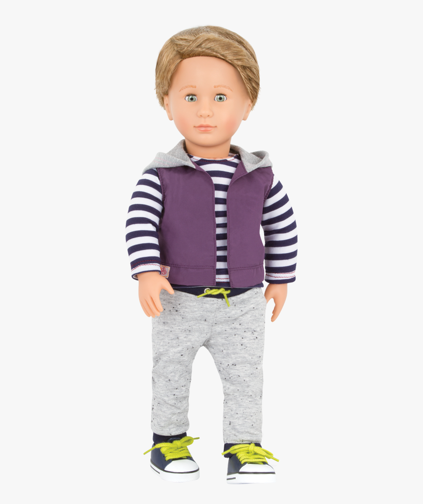 Rafael Our Generation Doll, HD Png Download, Free Download