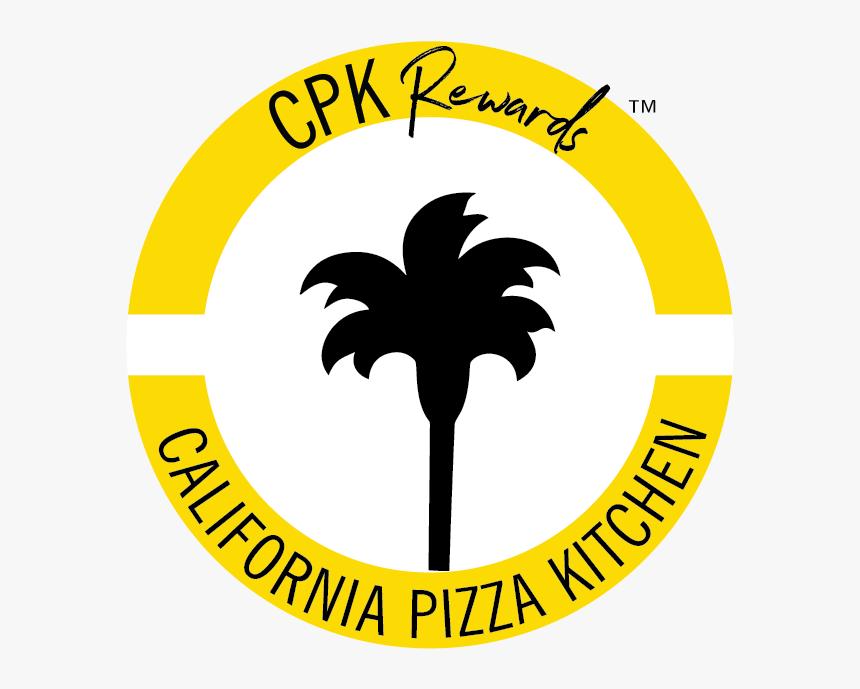 California Pizza Kitchen Logo Hd Png Download Kindpng