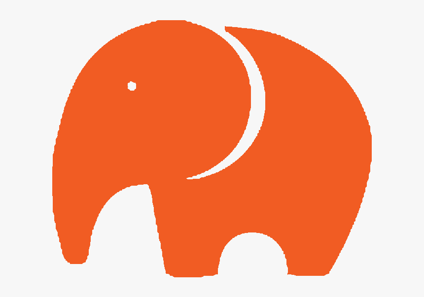 Indian Elephant, HD Png Download, Free Download