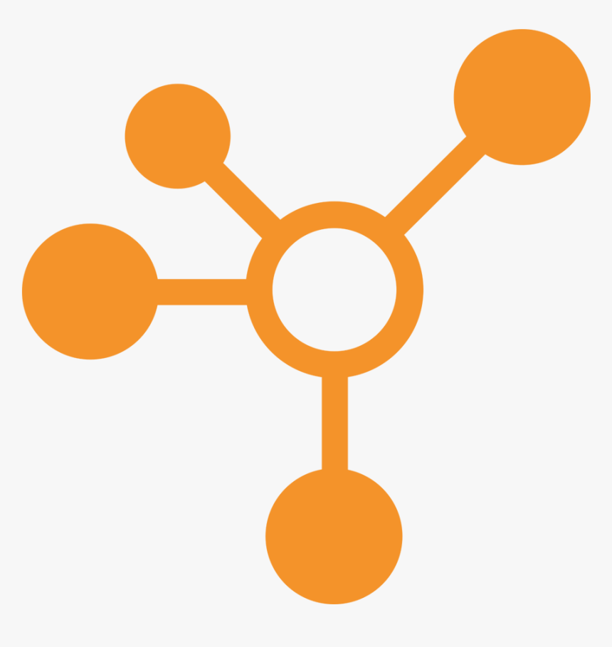 Big Data Icon - Connection Icon Free, HD Png Download, Free Download