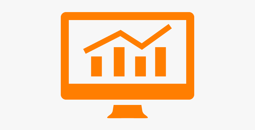 Data Analytics Icon Transparent, HD Png Download, Free Download