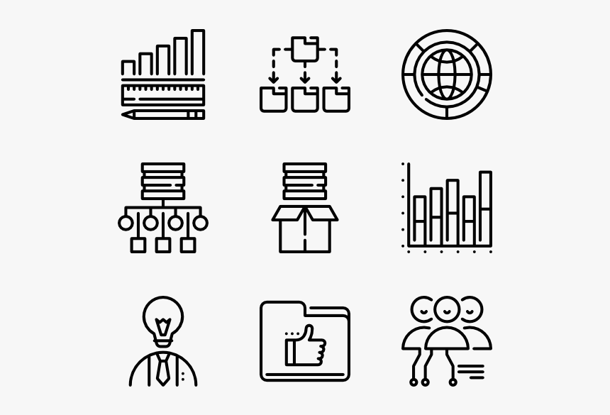 Smart Icons, HD Png Download, Free Download