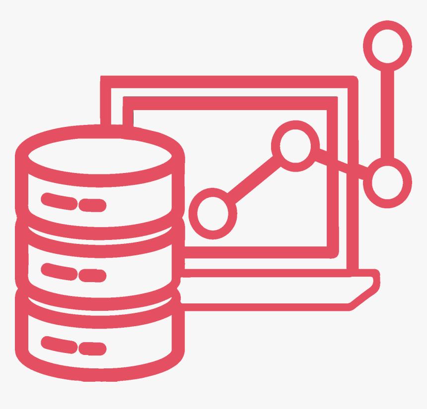 Data Framework Icon, HD Png Download, Free Download