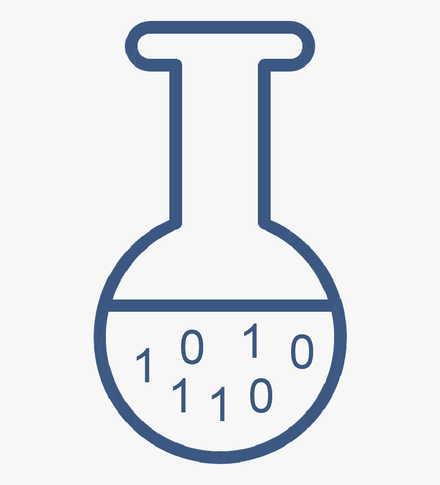 Data Science Lab Icon, HD Png Download, Free Download