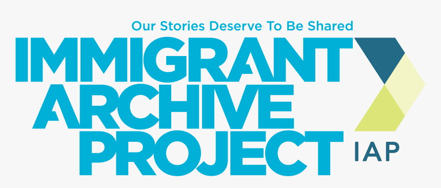 Immigrant Archive Project - Graphics, HD Png Download, Free Download