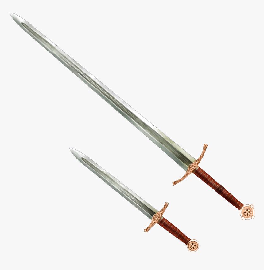 Assassin S Creed Rogue Bastard Sword Hd Png Download Kindpng