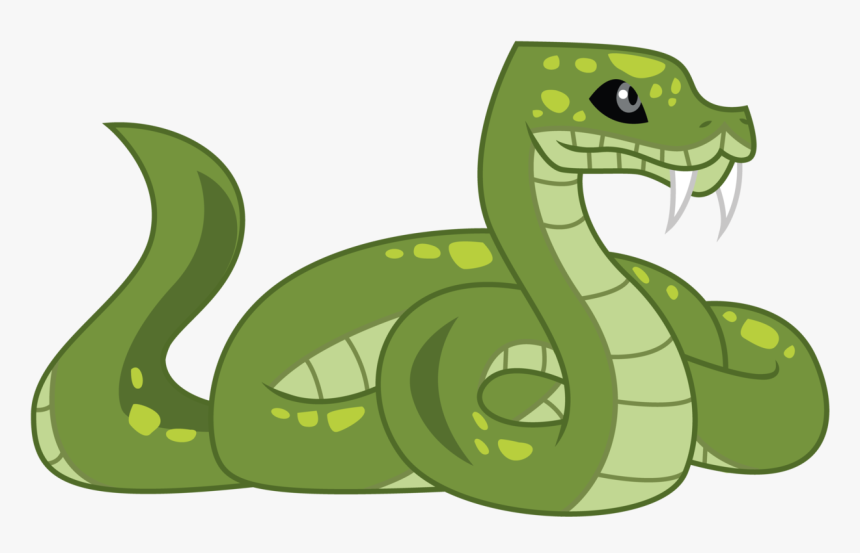 Snake Head Fangs Png, Transparent Png, Free Download