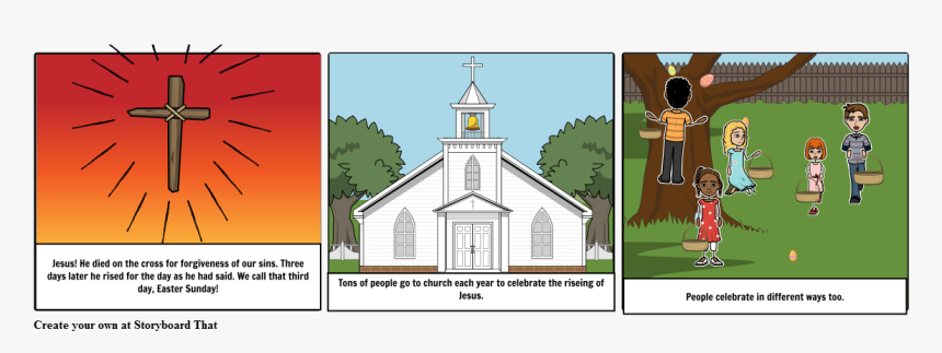 Chapel, HD Png Download, Free Download