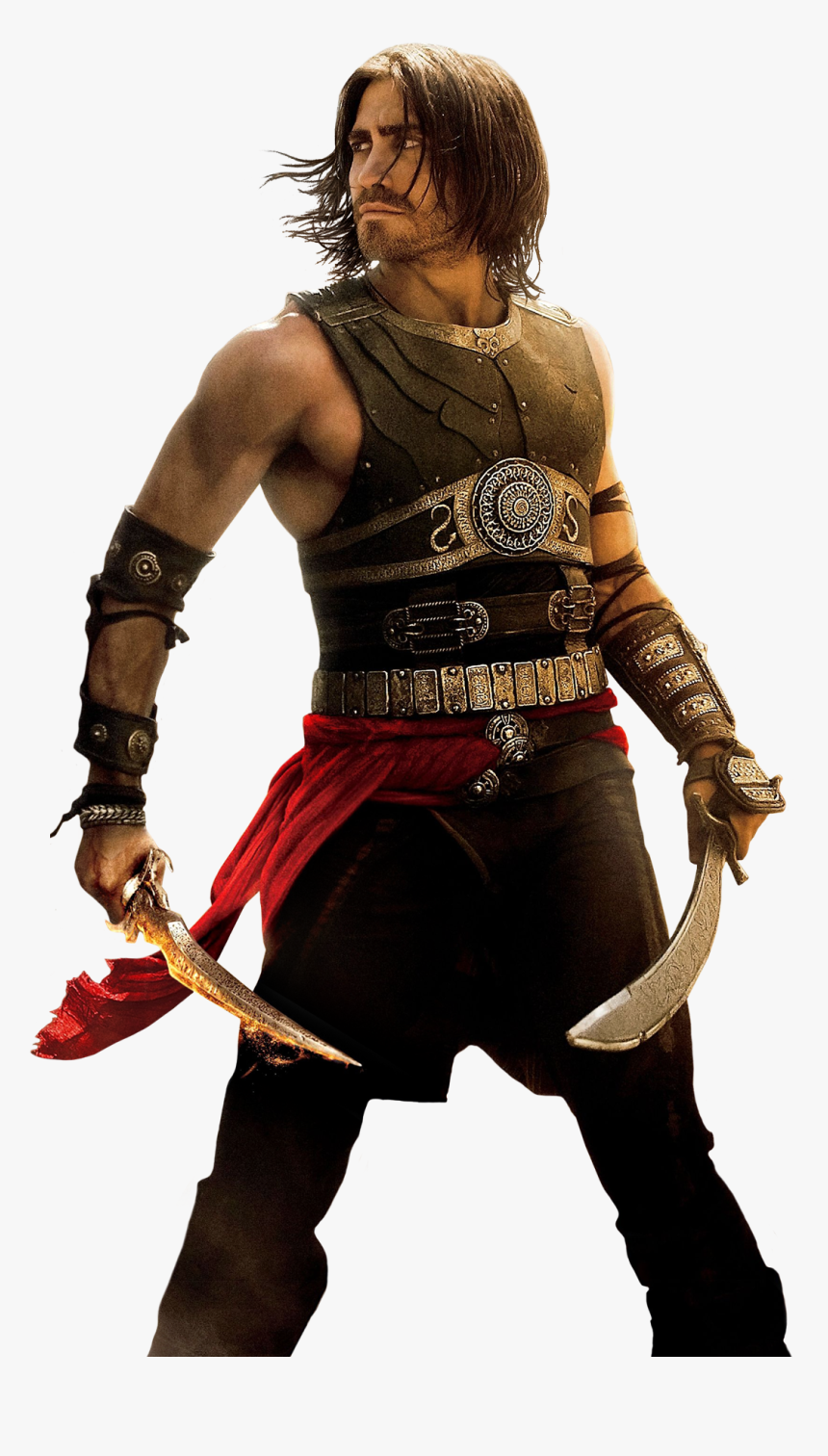 Prince Of Persia The Sands Of Time Hd Png Download Kindpng