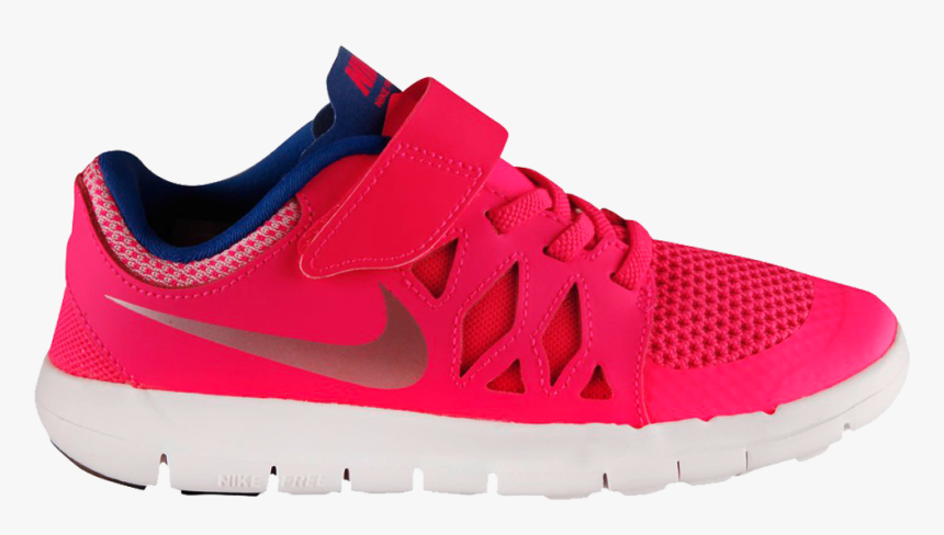 Nike Free Run - Sneakers, HD Png Download, Free Download