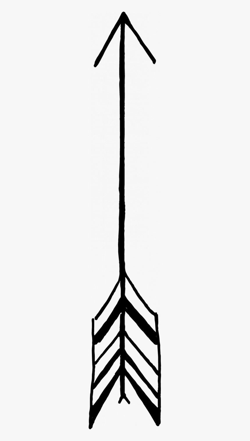 Cute Arrow Going Up, HD Png Download, Free Download