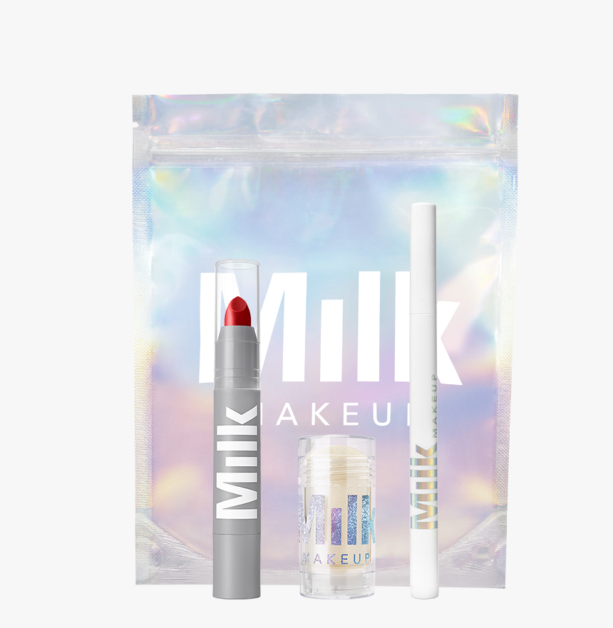 Milk Make Up 4th Of July, HD Png Download, Free Download