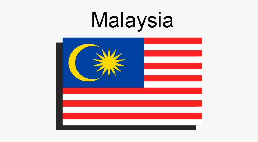 Bendera Malaysia Transparent Background Hd Png Download Kindpng