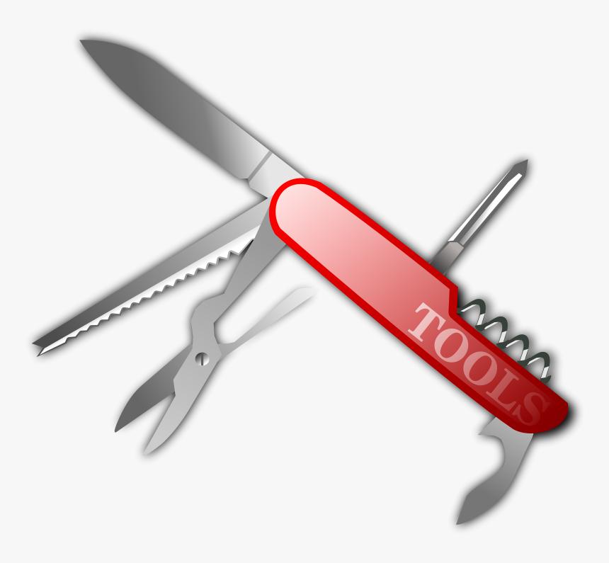 Pocket Knife Clip Art, HD Png Download, Free Download