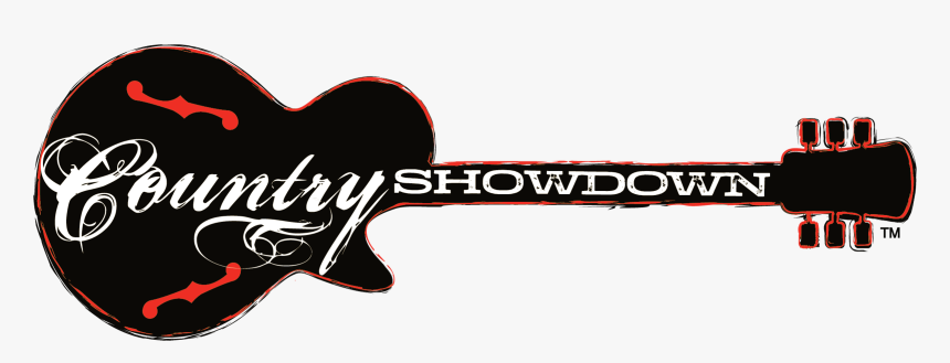 Country Showdown Logo, HD Png Download, Free Download