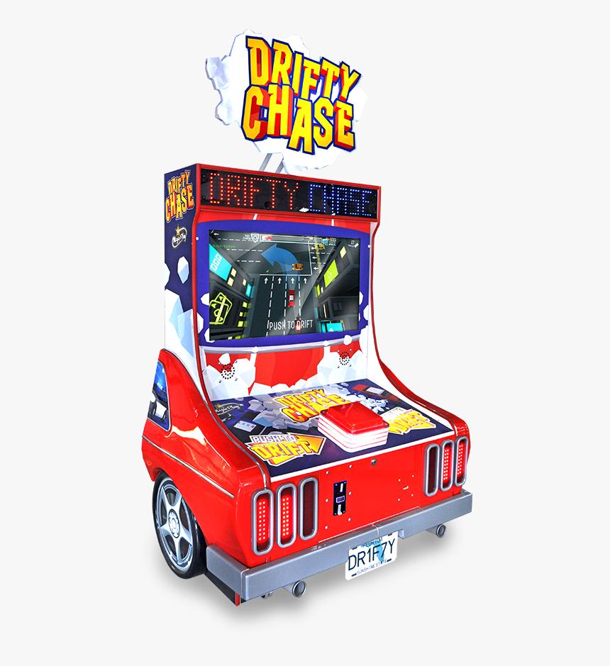 Video Game Arcade Cabinet , Transparent Cartoons - Video Game Arcade Cabinet, HD Png Download, Free Download