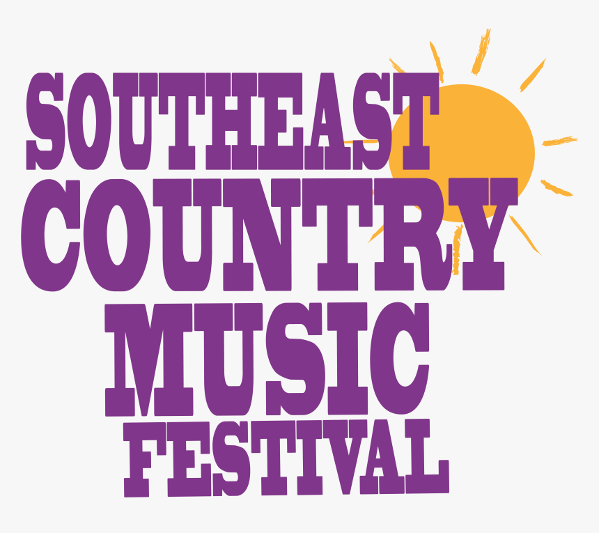 Southeast Country Music Festival, HD Png Download, Free Download