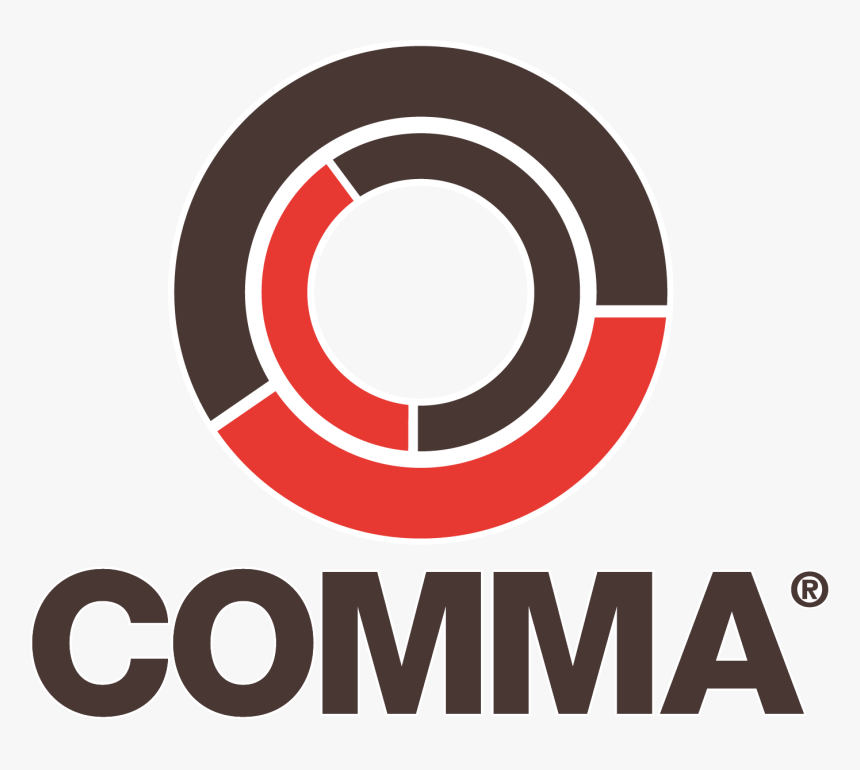 """""""  Srcset=""""https - Comma Oil Logo, HD Png Download, Free Download"""