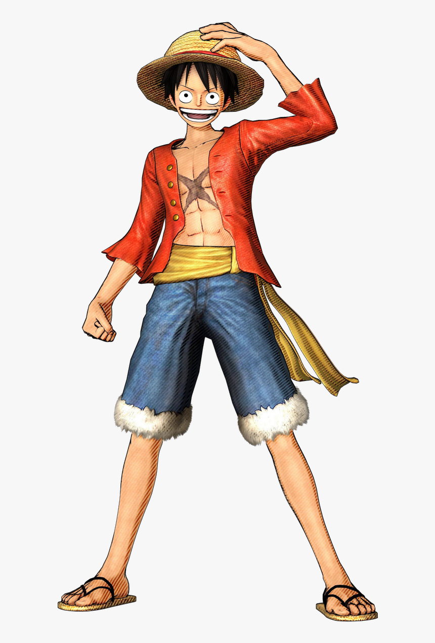 Monkey D Luffy Png Hd Monkey D Luffy Png Transparent Png